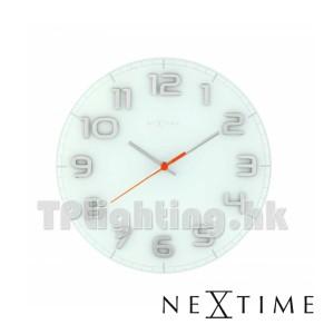 8817WI nextime wall clock
