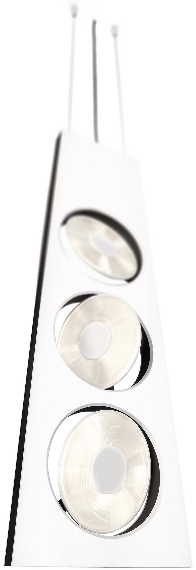 - LEDino-40609/31 white pendent spot 射燈