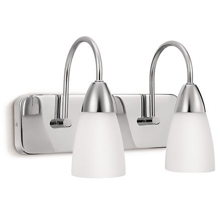-Aquafit-32033 Wall Chrome (Discontinued)