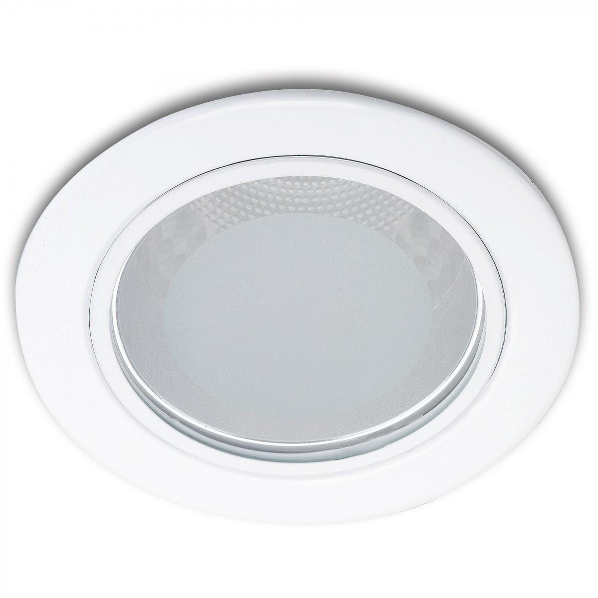 69400 筒燈 Nickel Trim Recessed Downlight E27x1 Discontinued