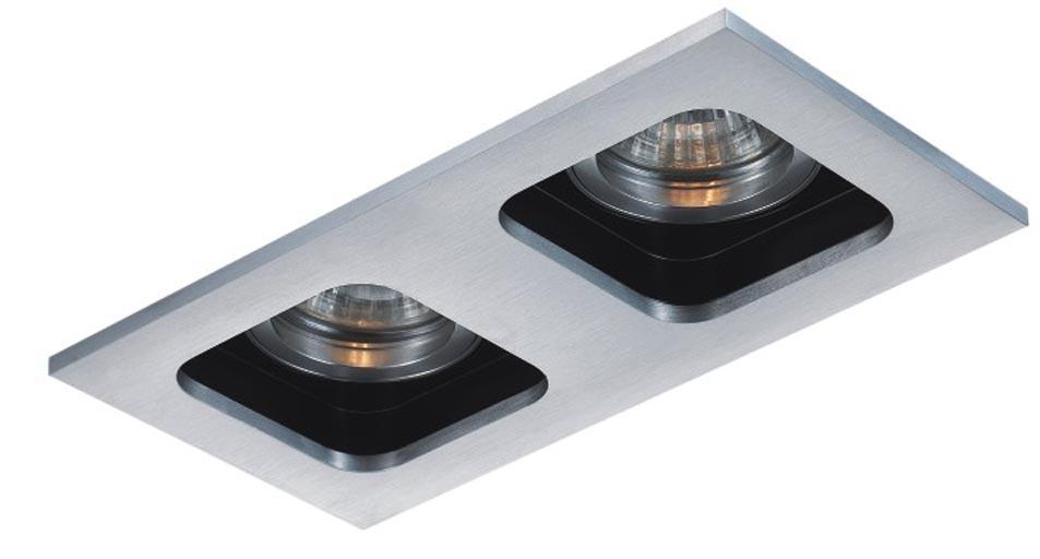 -TMTRD-1642-2xMR16 暗藏射燈 LED SpotLight