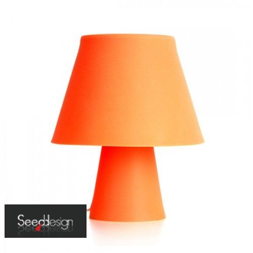- Numen 扭型燈 - Orange