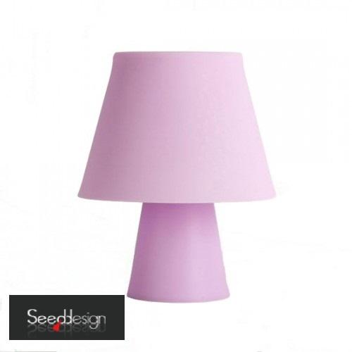 - Numen 扭營燈 - Fluorescent Pink