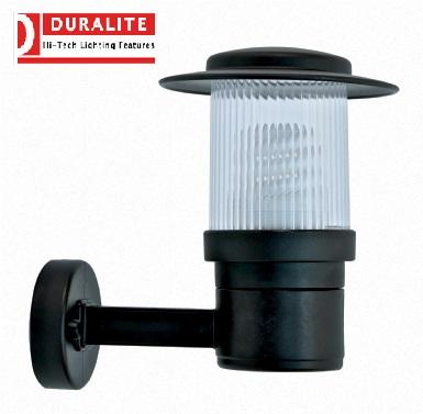- ML04/MT MiniLite Wall Light Bronze IP44