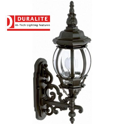 - D577/P/STBA -Lantern Black Medium Size