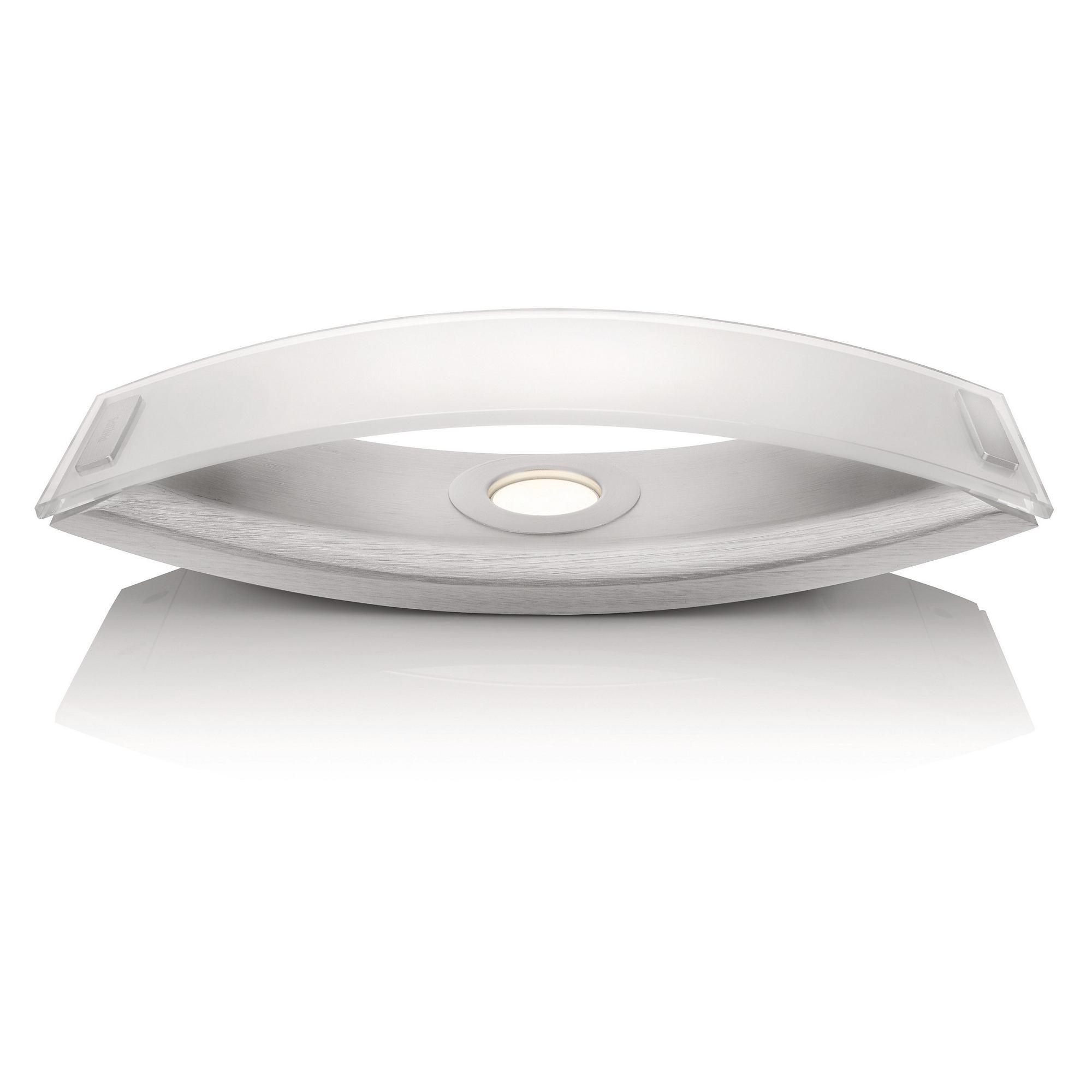 -Ledino 37366- Aluminium Table Lamp