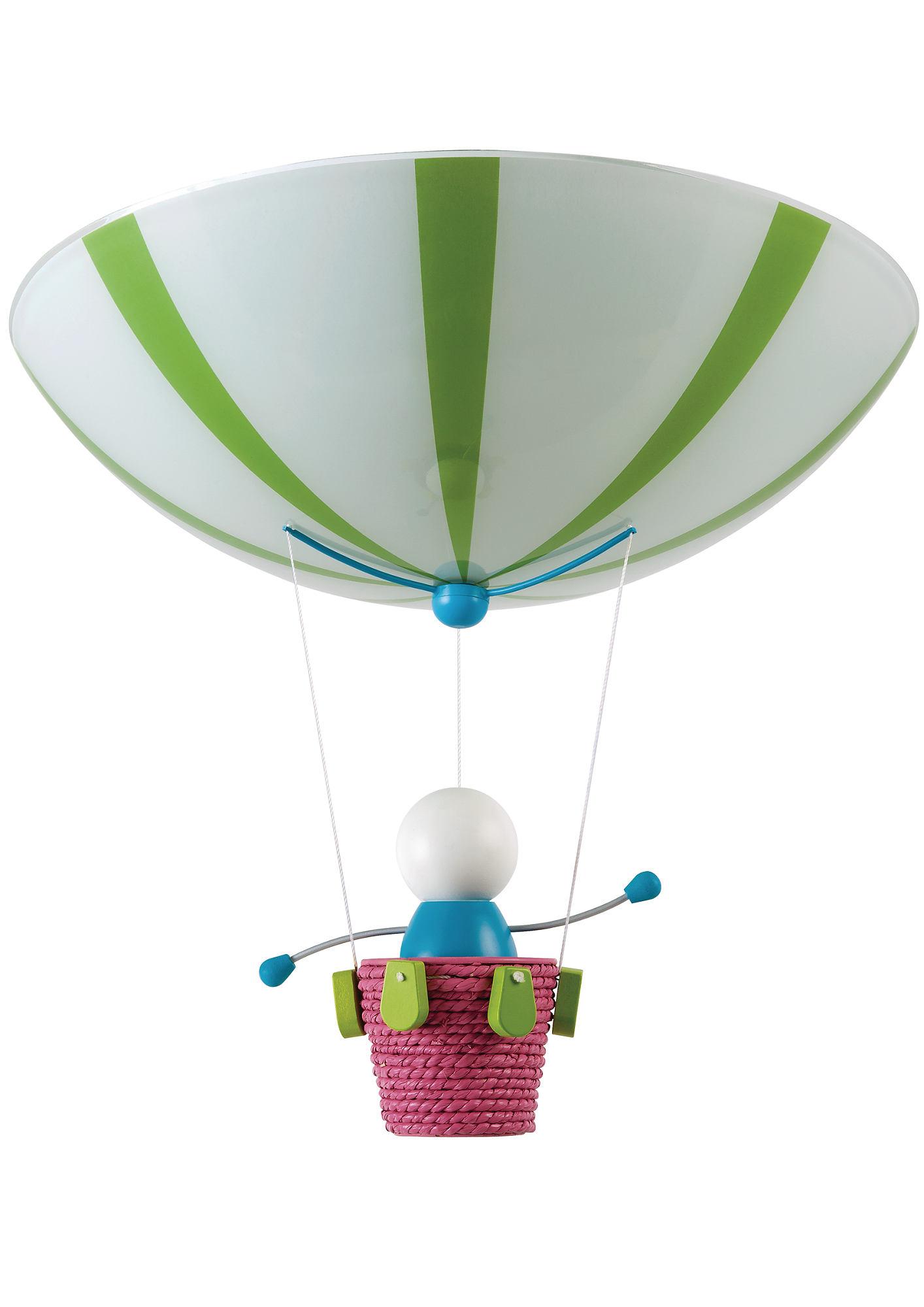 -Kidsplace-30808-Big Ballon Ceiling Light