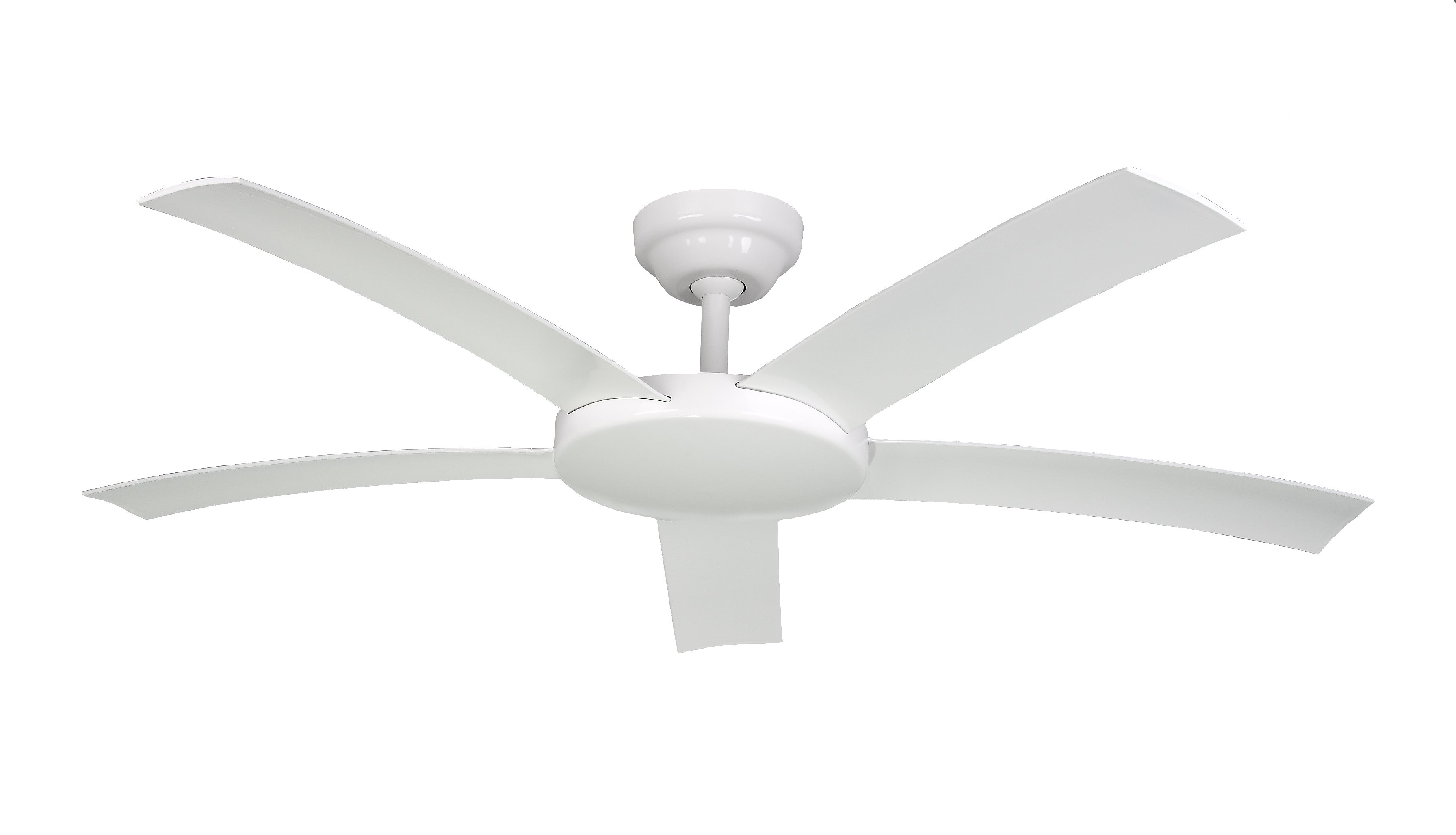 -Attitude-White DC 52 Inches IP44