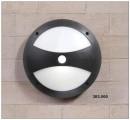 -Lucia Round Bulkhead Round Ceiling Lamp 3R3.000