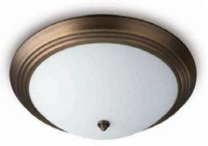 Roomstylers - QCG308 ceiling bronze (SOLD)