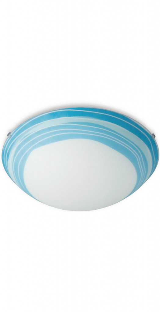 Qcg306 30174 35 Roomstylers Blue Ceiling Discontinued停產
