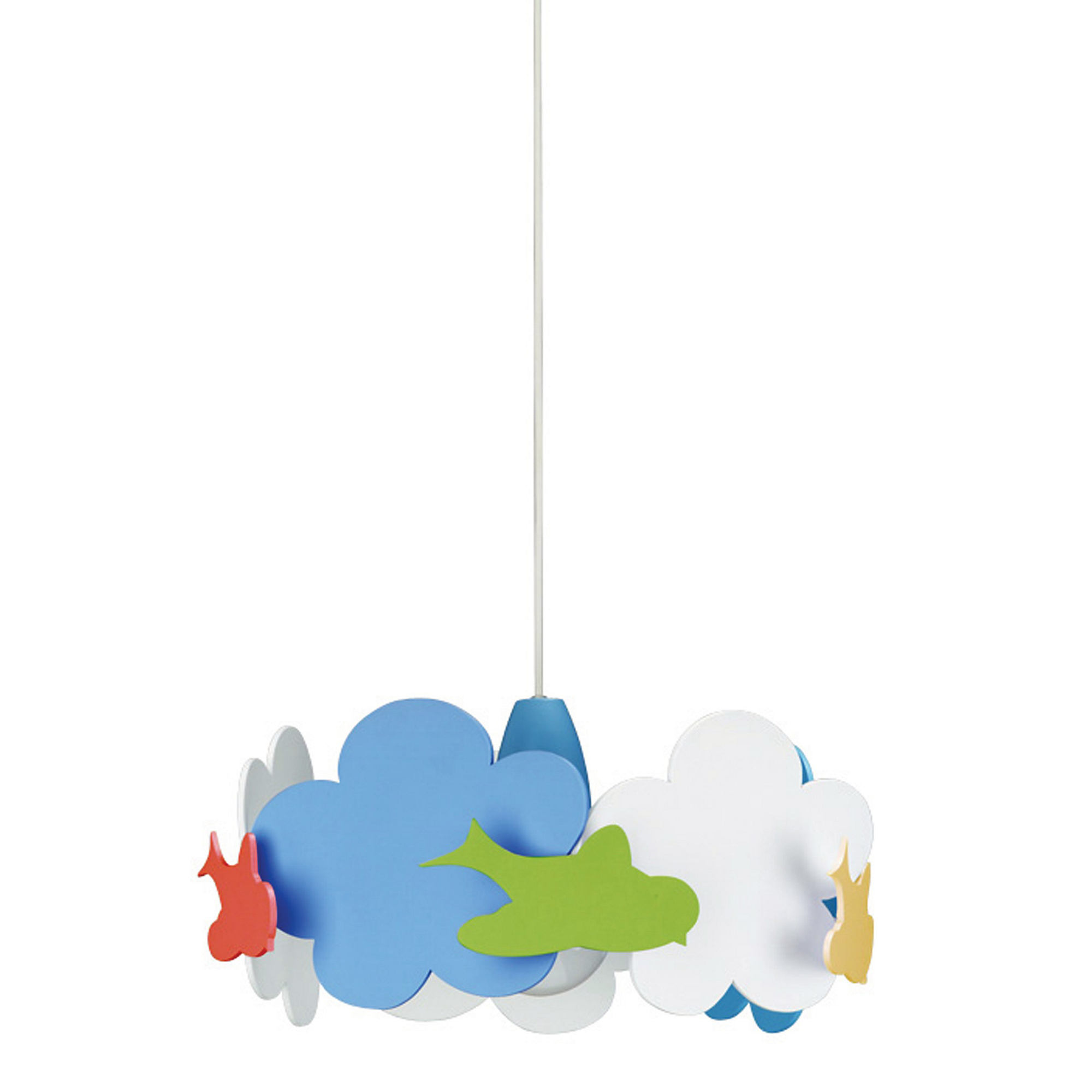40179/99 Kidspace Colour Pendant (Discontinued停產)