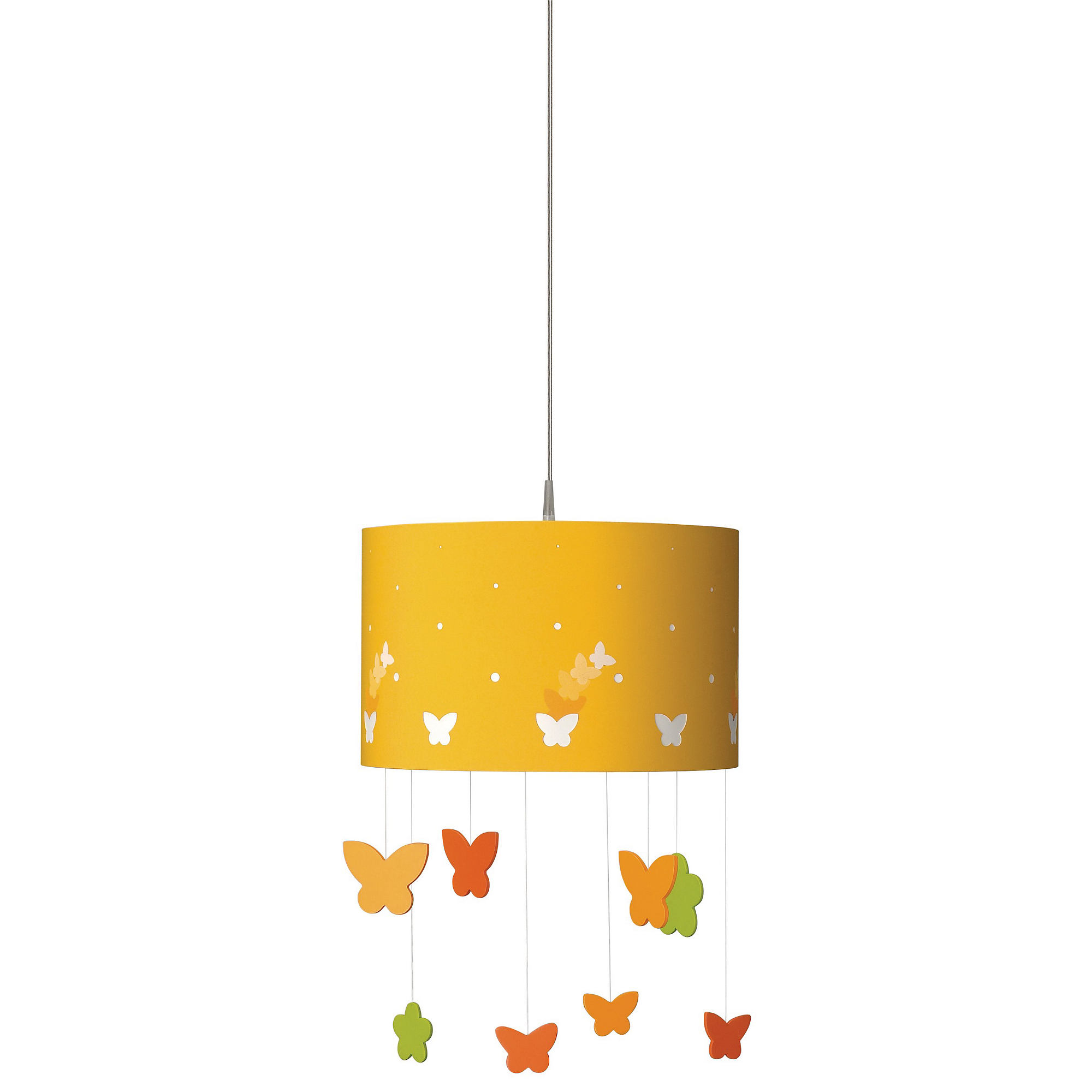 40427/34 Yellow Kidsplace Pendant (Discontinued停產)