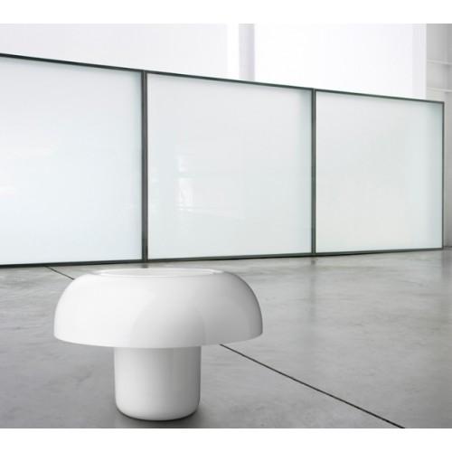 43150 31 Myliving White Table Lamp 餘貨1件 紅綠燈燈飾開倉