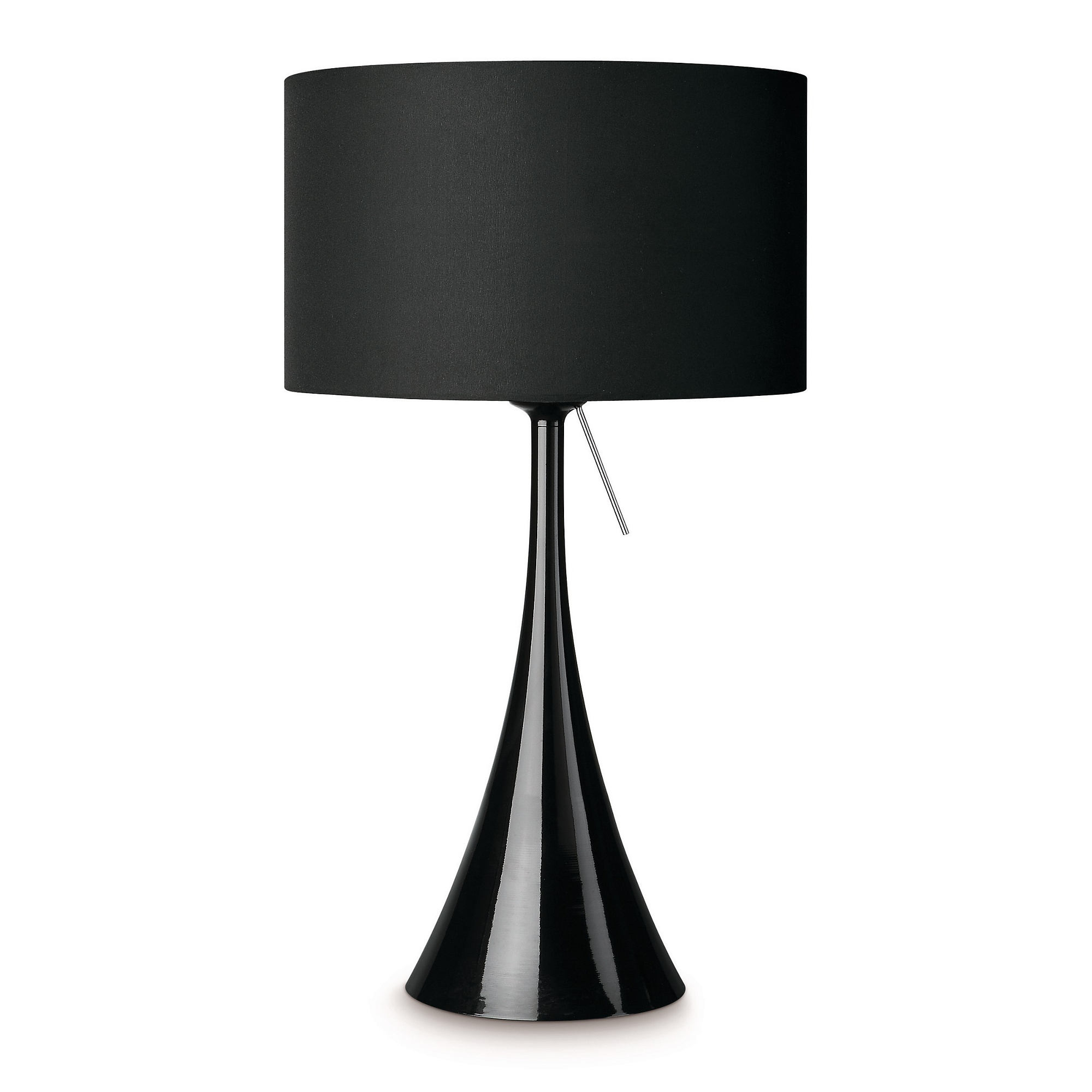 45938 30 Myliving Black Table Lamp Discontinued停產 紅綠燈
