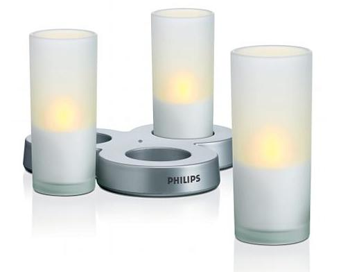 - Imageo LED Candle set discontinue