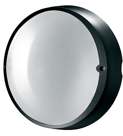 - LOMBARDO AIRY ROUND 300 (IP54) - LB82222 Black