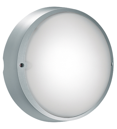 - LOMBARDO AIRY ROUND 300 (IP54) - LB8222G Grey