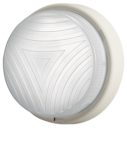 - LOMBARDO TWISTER 240 (IP44) - LB54221 White