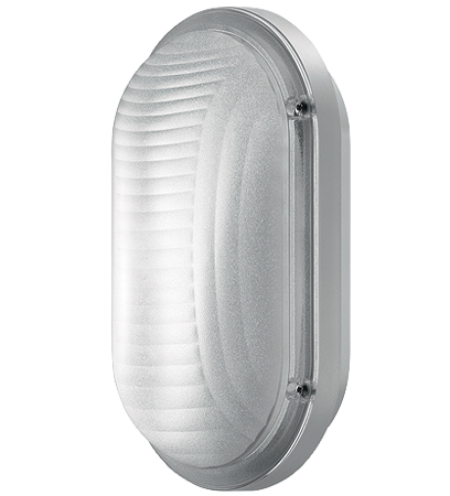 - LOMBARDO LUCE OVAL 260 (IP65) - LB53421 White