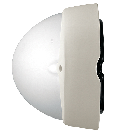 - LOMBARDO AIRY OVAL 300 (IP54) - LB82121 White