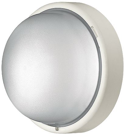 - LOMBARDO ROCK 240 (IP44) - LB16121 White