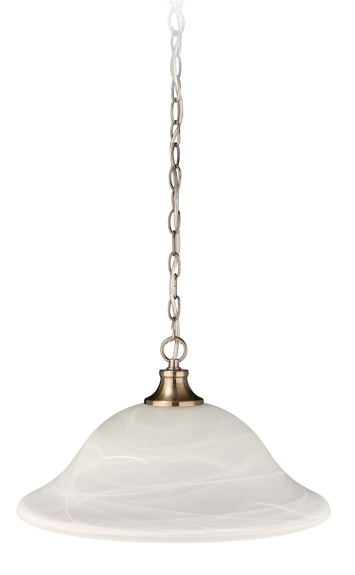 - Roomstyles - 37710 Bronze Classic pendant