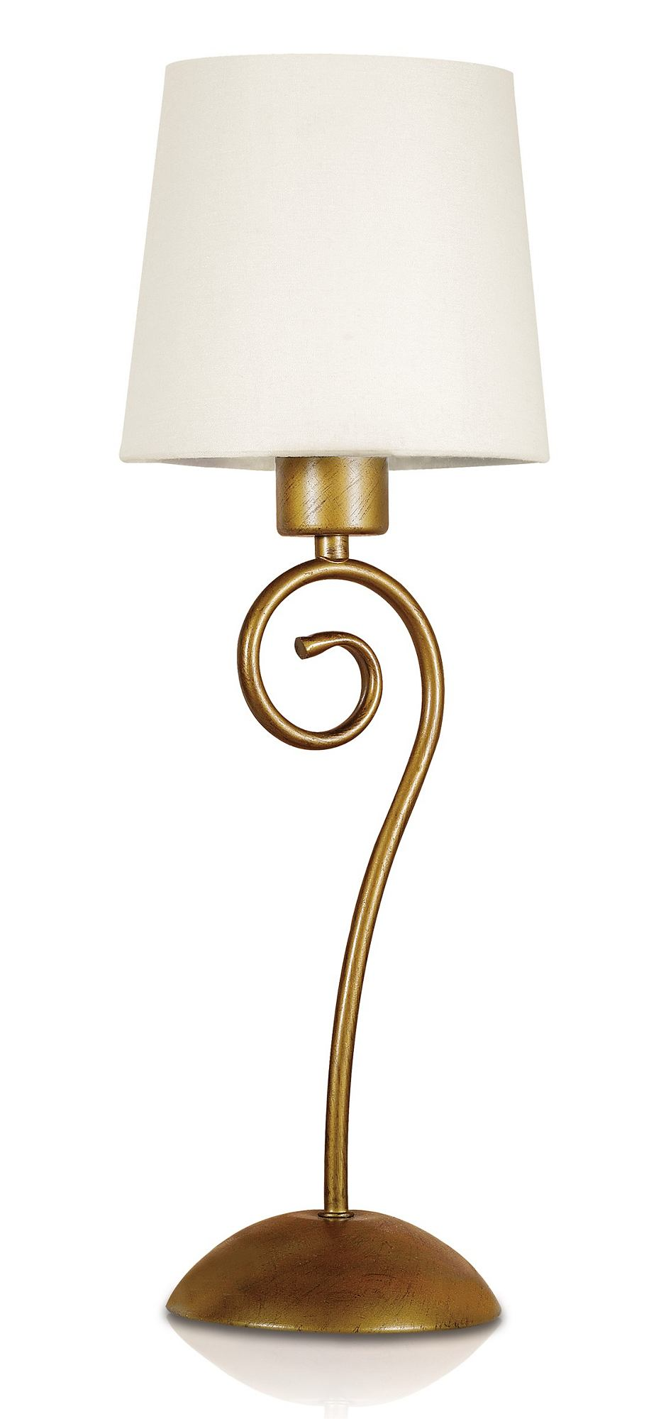 - Roomstylers - 37739 Gold Classic table