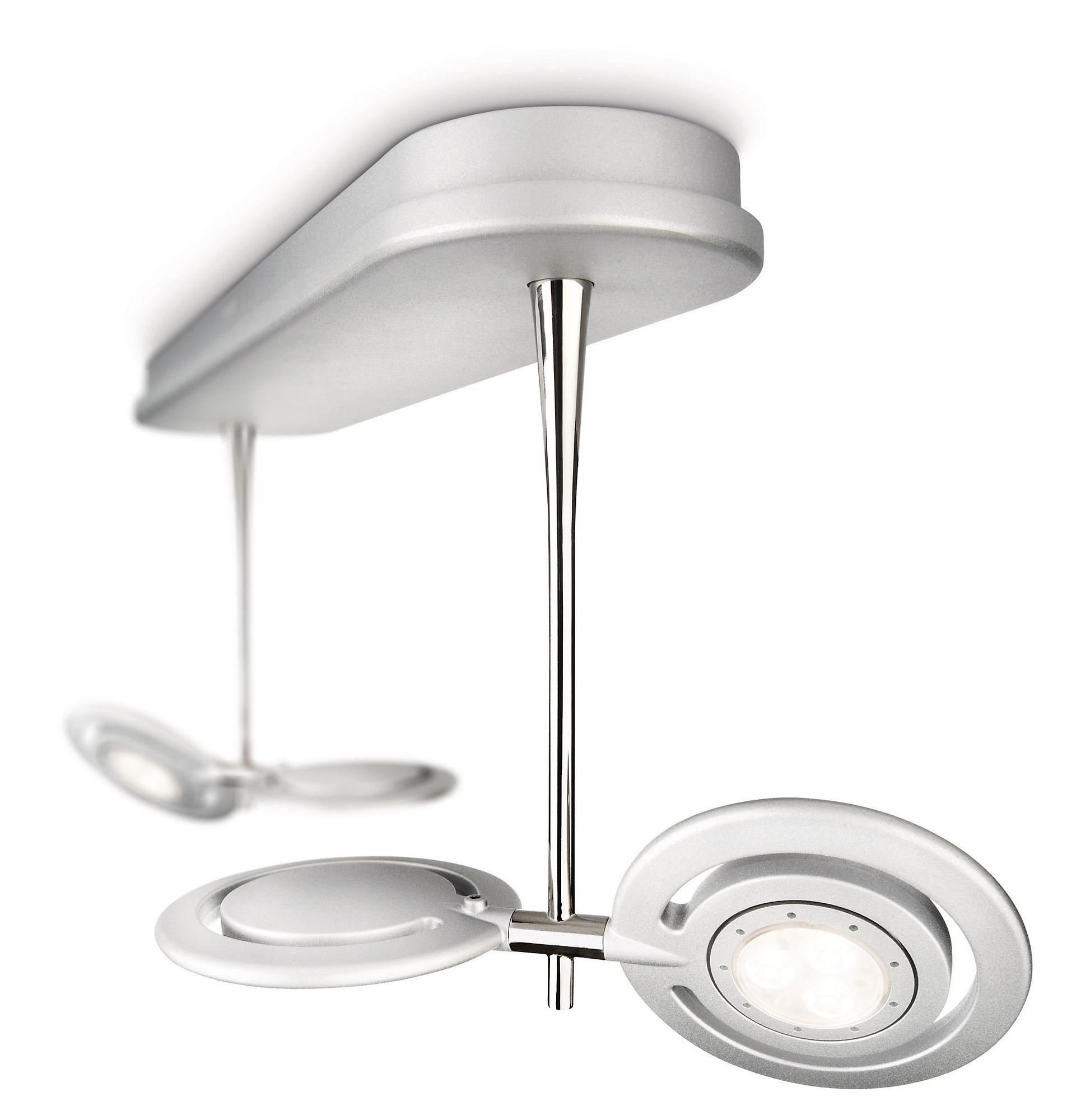- LEDino - 69095 Aluminium Ceiling