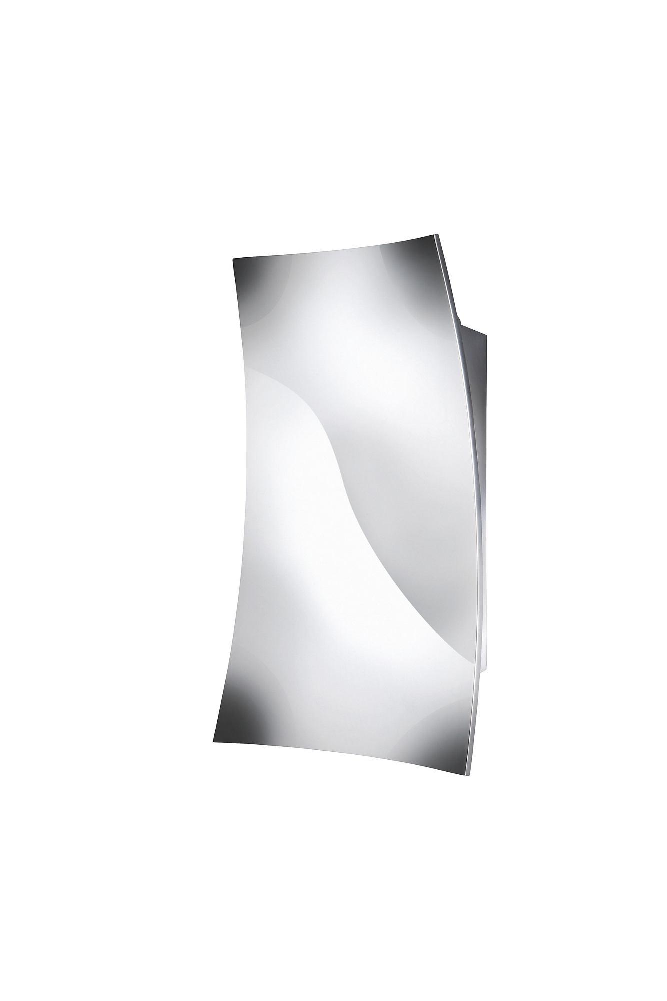 - LEDino - 69089 chrome wall