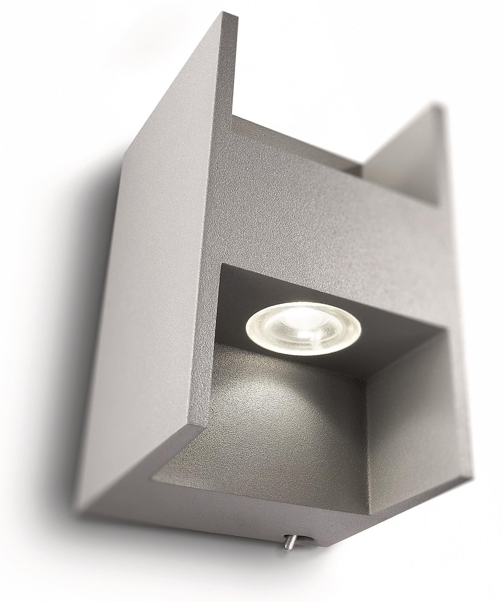 - LEDino - 69087 grey wall