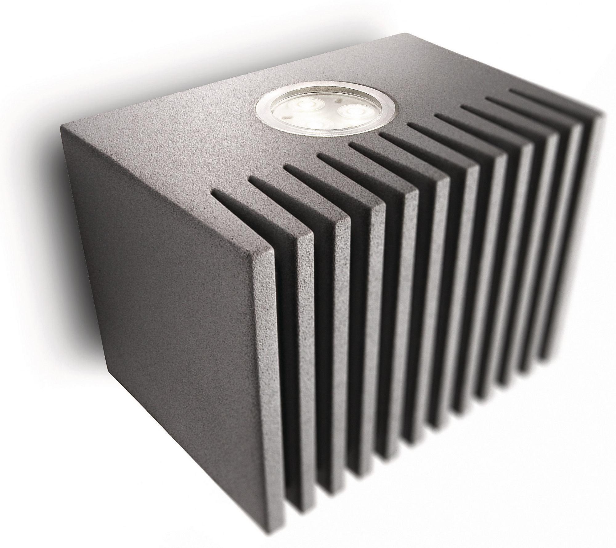 - LEDino - 69069 grey wall