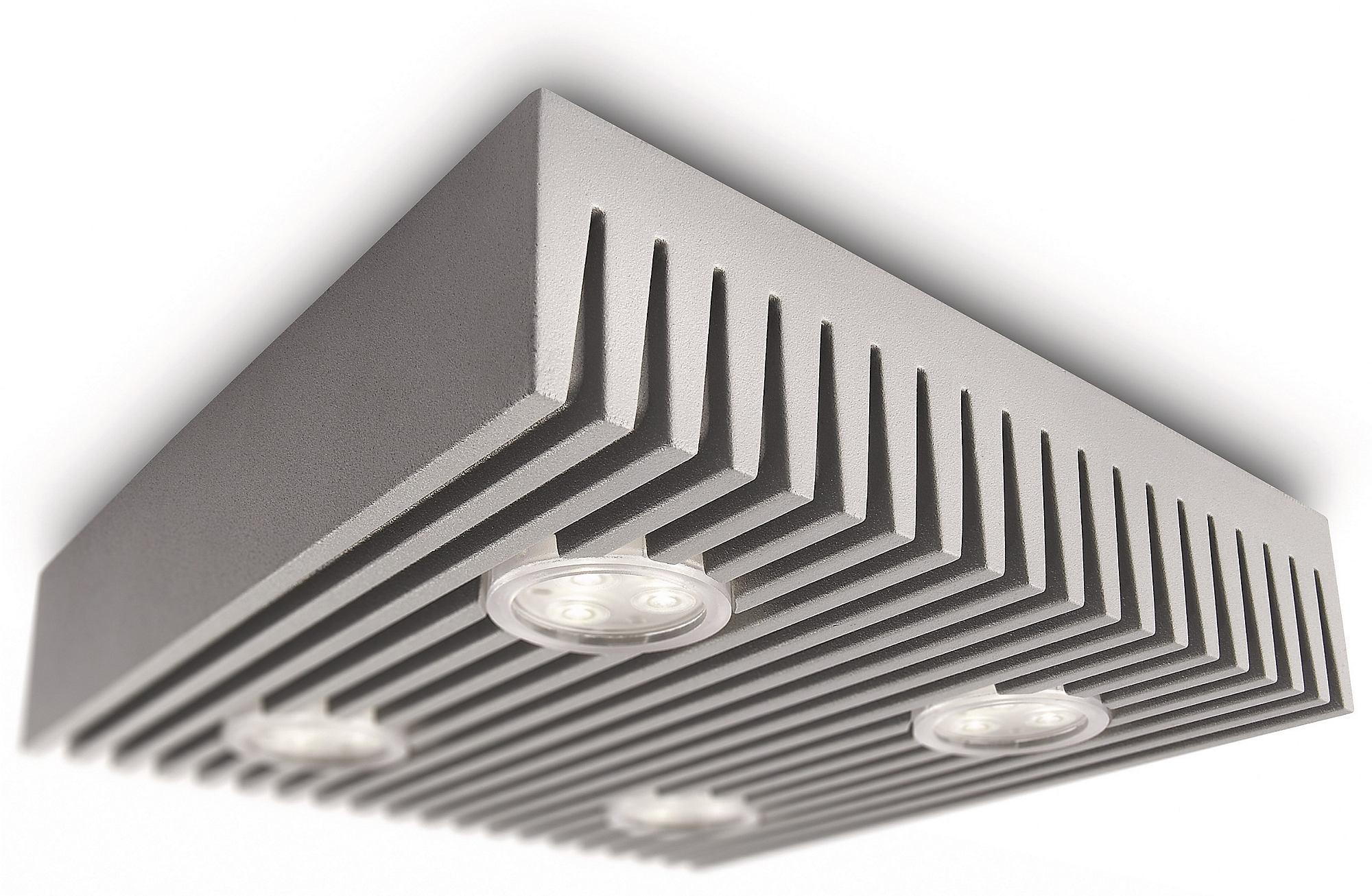 - LEDino - 69067 grey ceiling