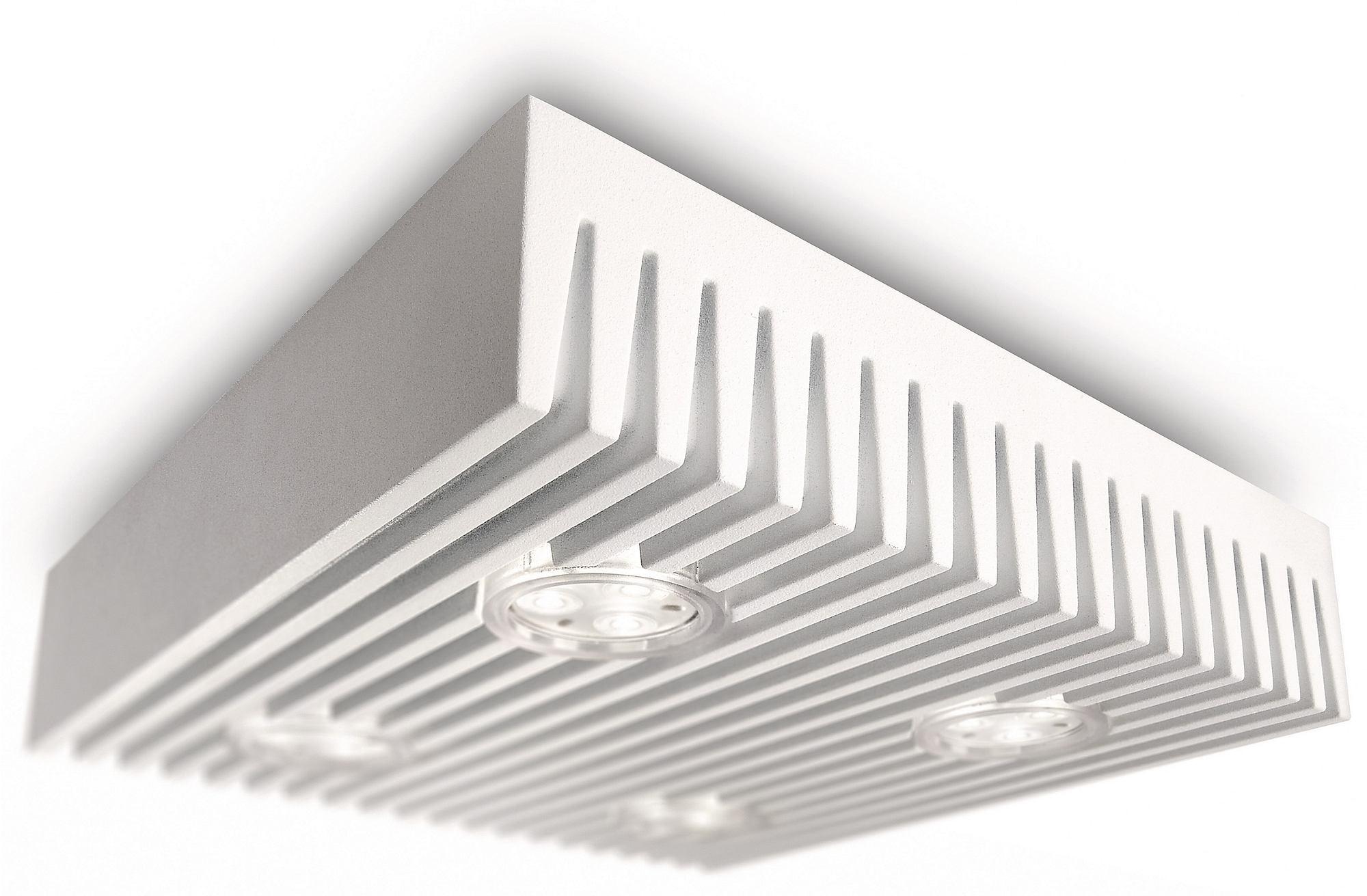 - LEDino - 69067 white ceiling