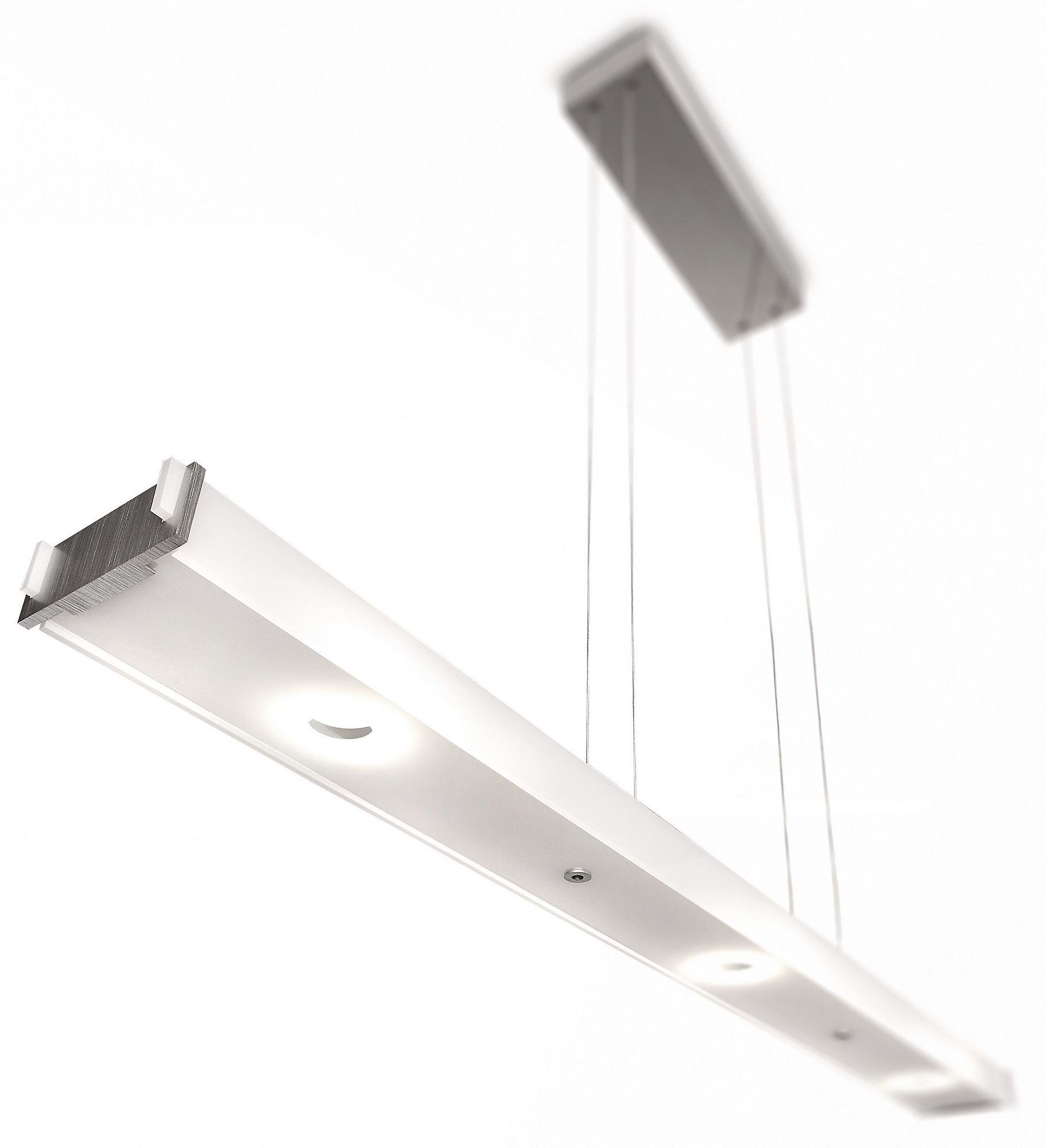 - LEDino - 69054 aluminium pendant