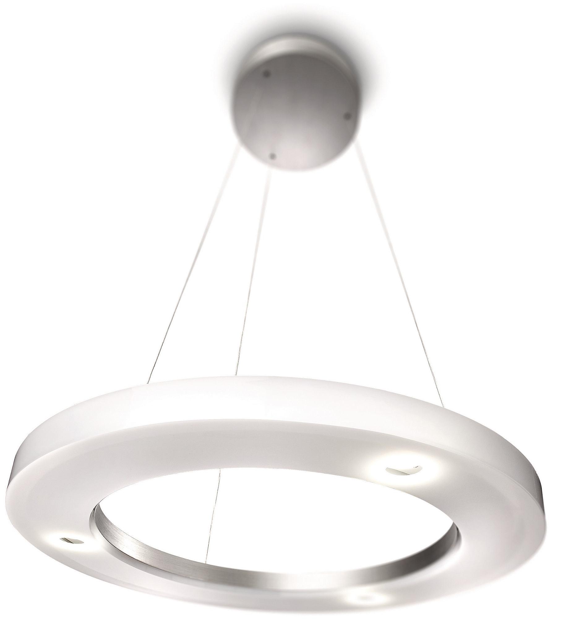 - LEDino - 69055 aluminium pendant