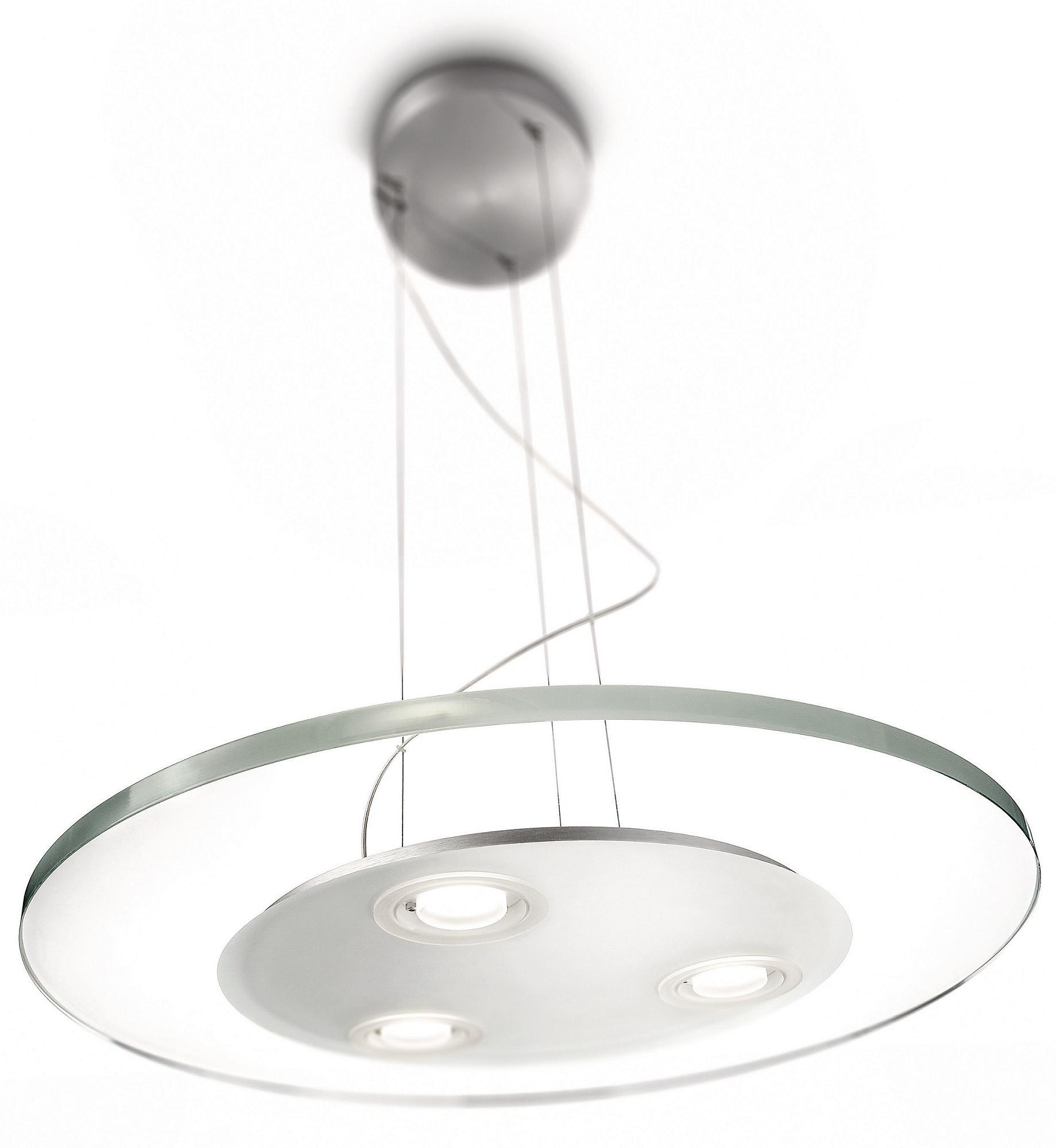 - LEDino - 69053 aluminium pendant