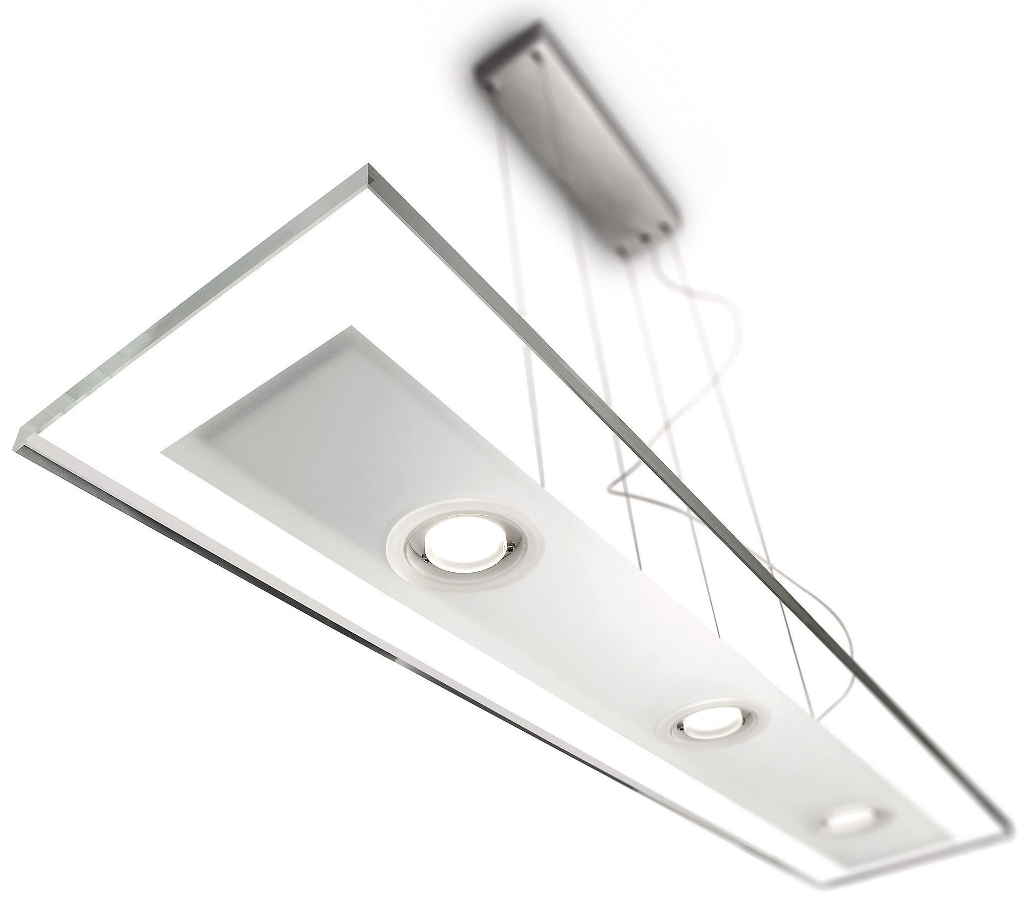 - LEDino - 69049 aluminium pendant lamp