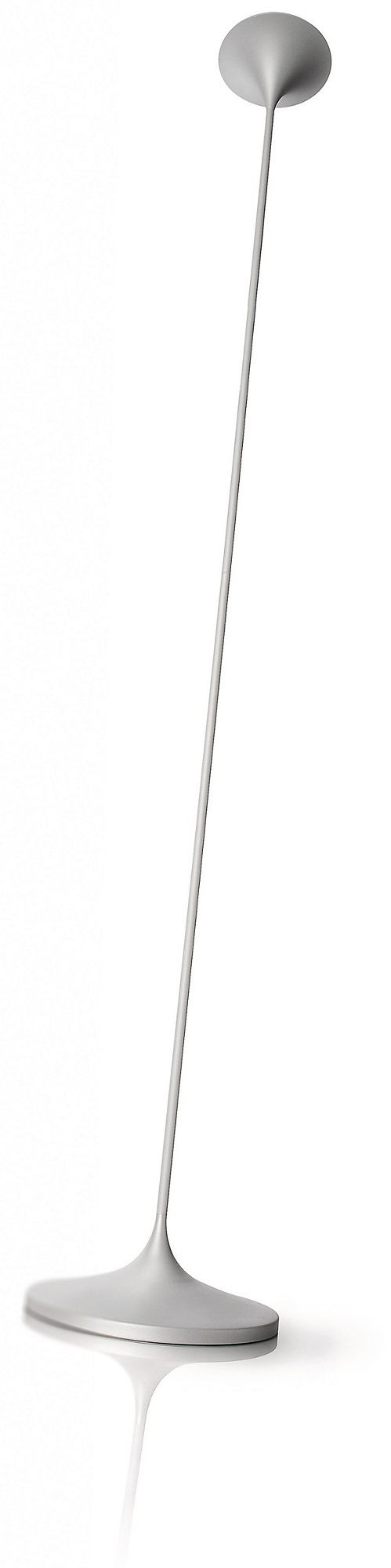 - LEDino -69062 grey floor lamp