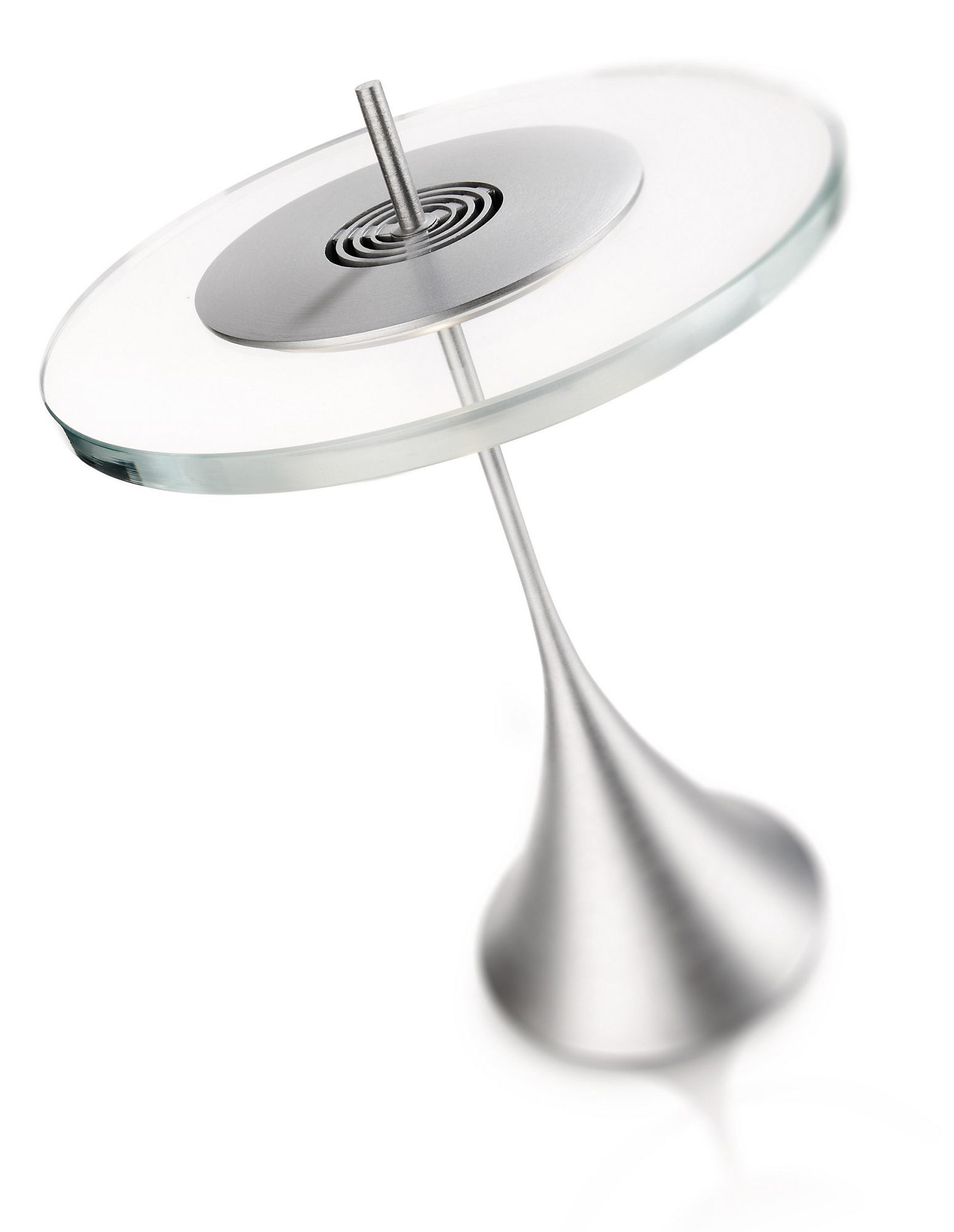 - LEDino - 69052 aluminum table