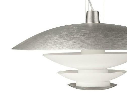 - Roomstyler-40424 Aluminum Pendant