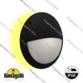 fumagalli lucia 2r3 black clear back lit
