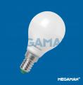 LG5206d E14 LED Megaman TN