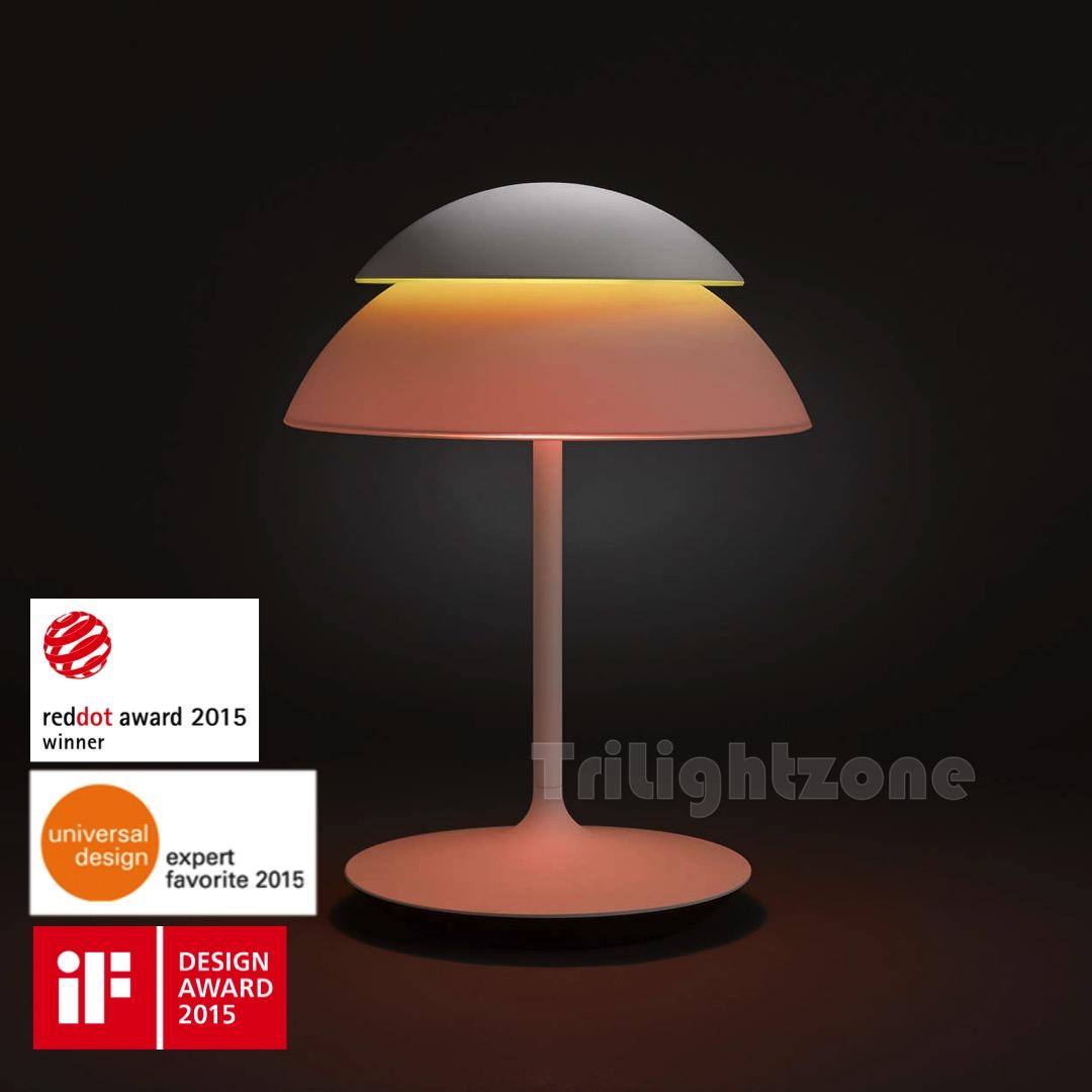 71202 Hue Beyond Table Colour Thumbnail