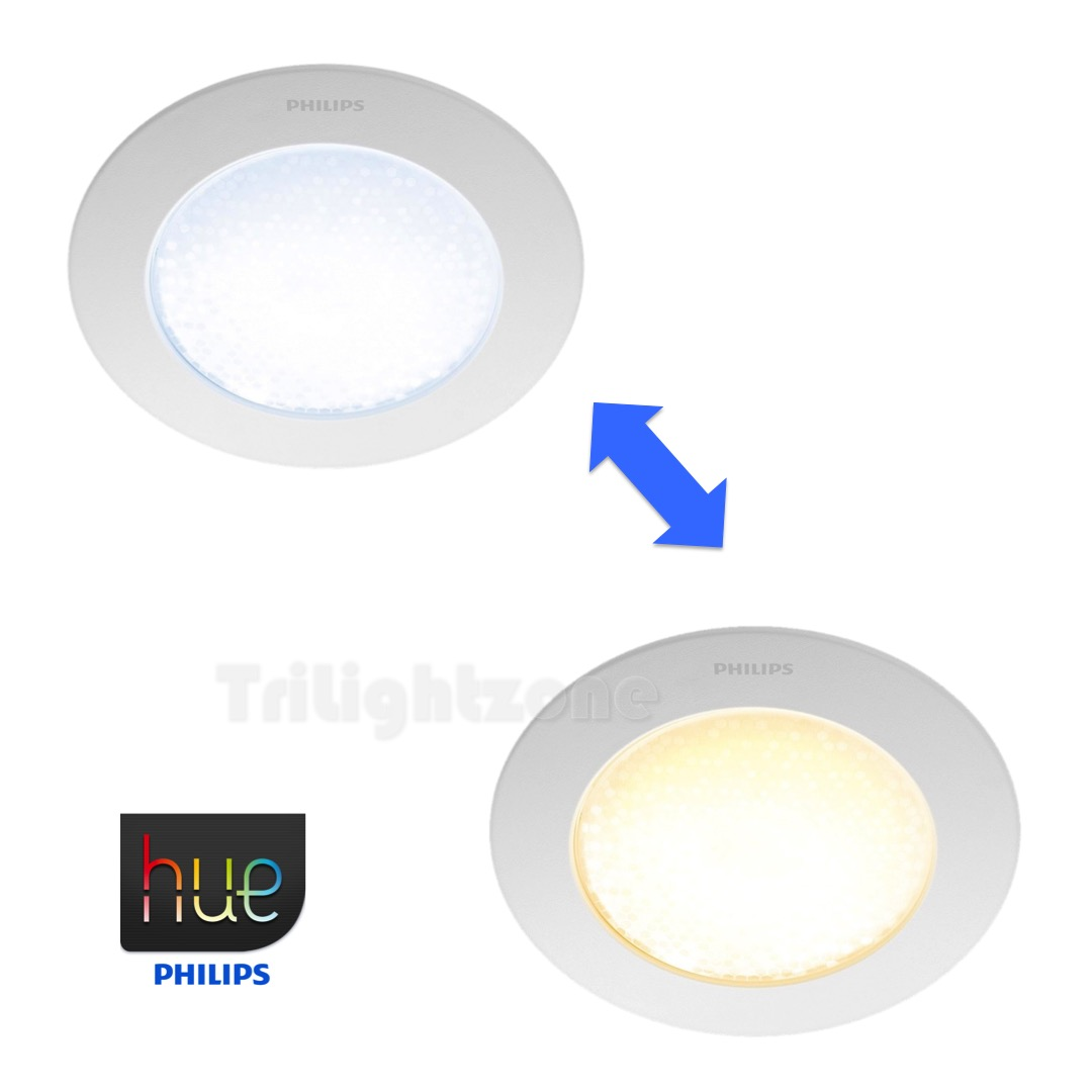 how to connect philips hue to my wi fi