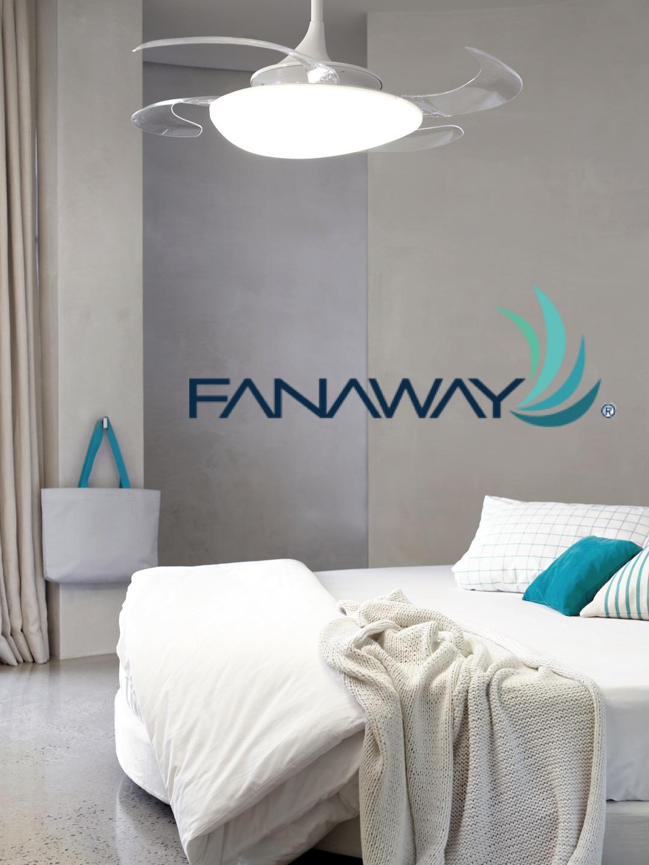 Fanaway EVO 3 Ceiling Fan 風扇燈