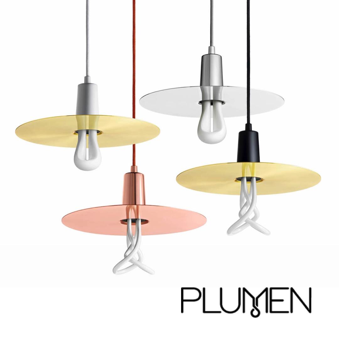 Plumen Designer Light bulb 燈泡