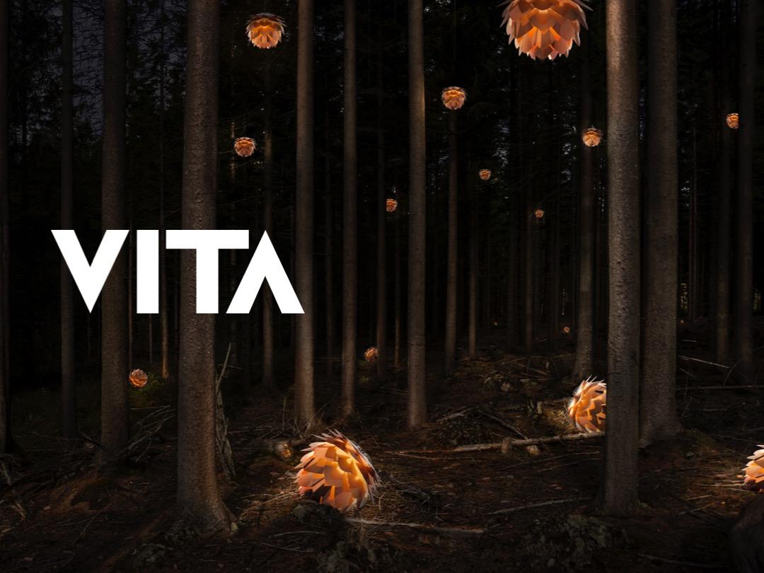 Vita lighting cover picture