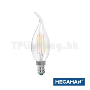 Megaman LC2204TP LED Filament Thumbnail