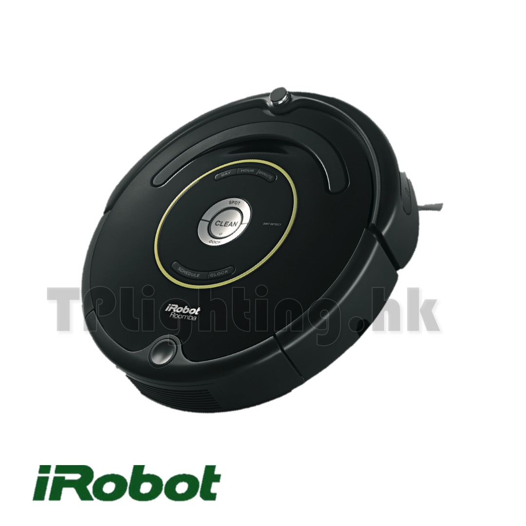 iRobot Roomba® 650 Vacuum Cleaning Robot (Discontinued停產